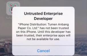 How to Install Tutu Helper in iPhone/iOS? No Jailbreak
