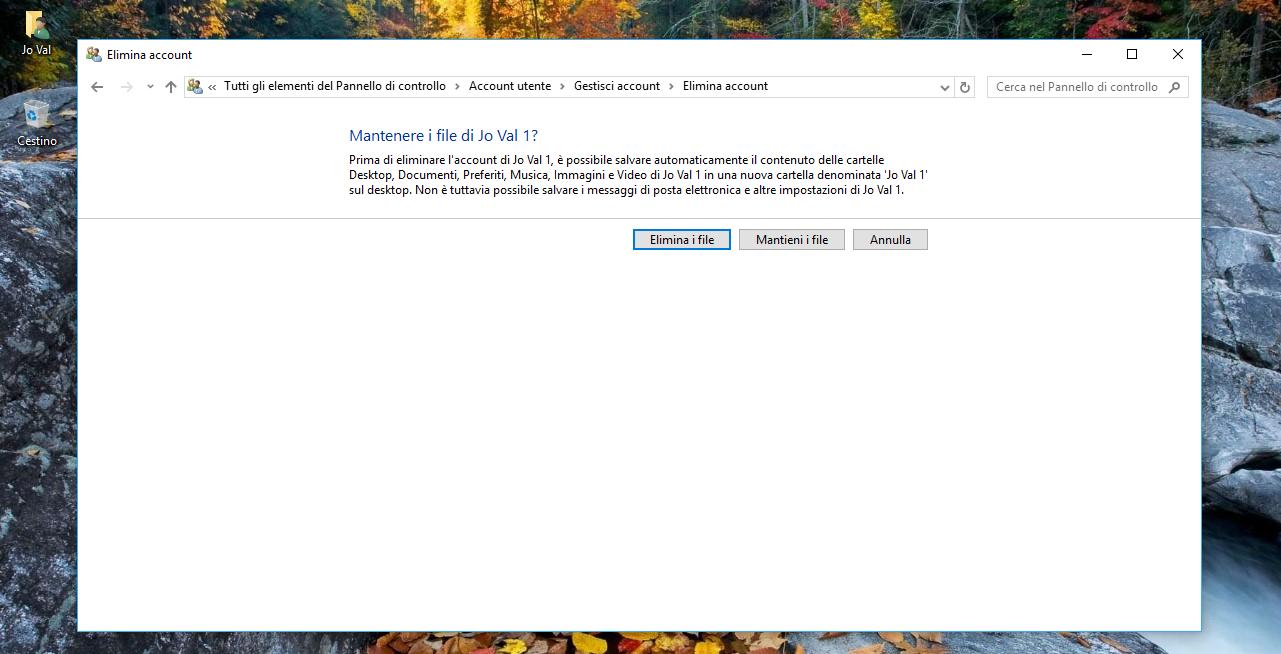 Come Reinizializzare Windows 10 mantenendo App e File personali, senza Ripristino o Reinstallazione 9 HTNovo
