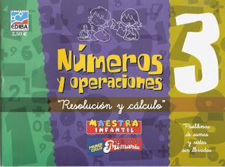 Números y Operaciones 3 – Problemas de suma y resta sin llevada