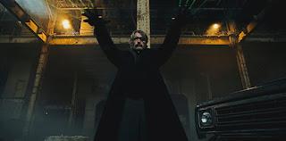 Polar, Mads Mikkelsen, Netflix