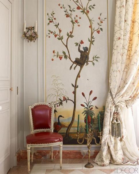 interior designer defines classic style in home decor