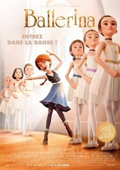 A Bailarina Torrent 1080p / 720p / BDRip / Bluray / FullHD / HD Download