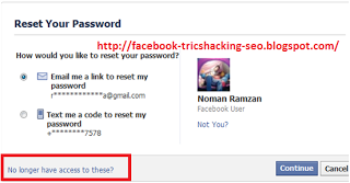 free facebook password hack latest