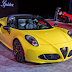 2019 Alfa Romeo Spider Release Date & Redesign, Engine Powerful