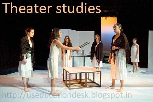 theater studies - Duke University in United State
