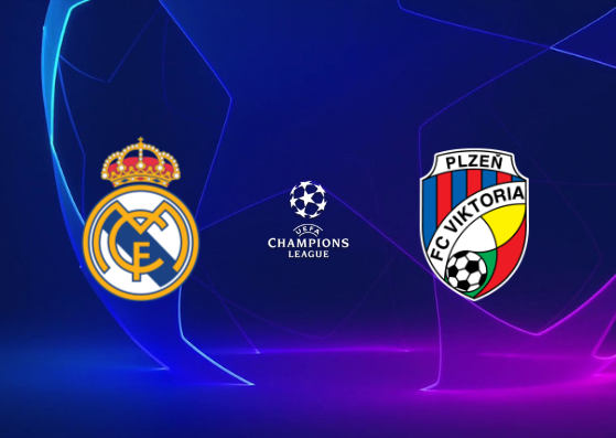 Real Madrid vs Viktoria Plzen Full Match & Highlights 23 October 2018