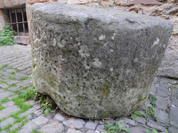 La pierre du Riols(suite et fin)