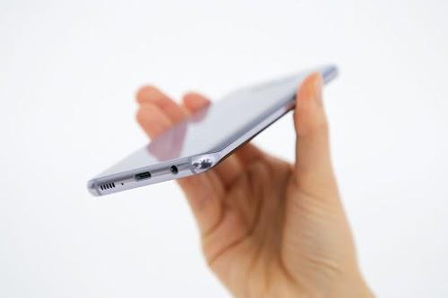 طريقة عمل روت لجهاز Galaxy S8 Plus