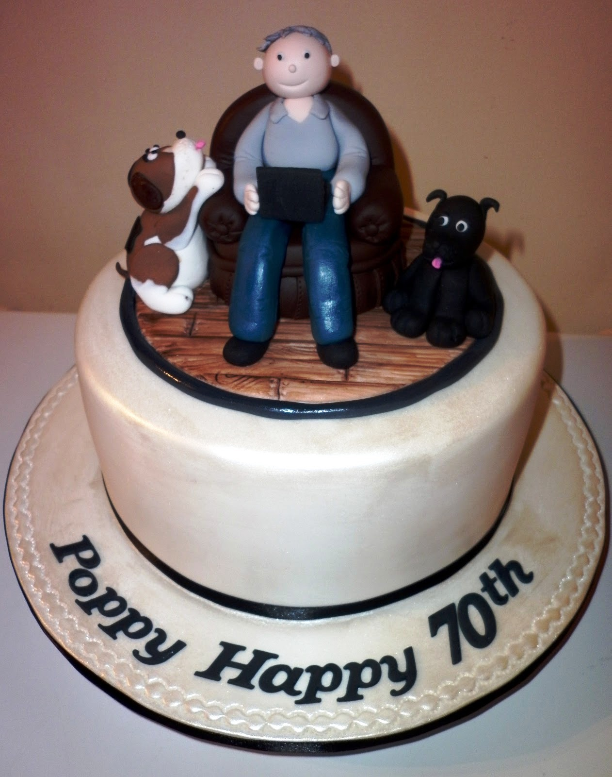Pictures Of Birthday Cakes For Men Mama Dorsch