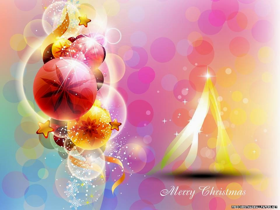 Merry Christmas Facebook Status Updates | Messages 2014