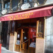 El Portalón, Barcelona