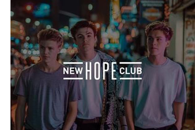 New Hope Club - Let Me Down Slow - Lirik Lagu Terjemahan