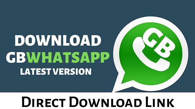 GB WhatsApp Latest APK Download