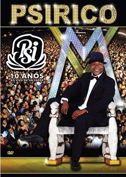PSIRICO 2012 CD GRATIS BAIXAR