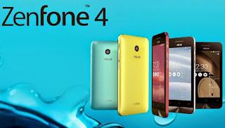 Cara Mudah Flash Asus Zenfone 4 Z01KD Via Fastboot, Tested 100% Sukses
