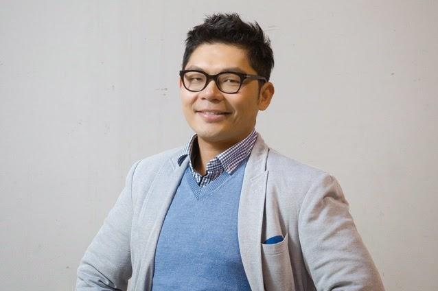 [名人推薦App] TED×Taipei創辦人許毓仁:看新聞有一套