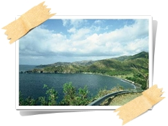 Daftar Nama Danau di Indonesia