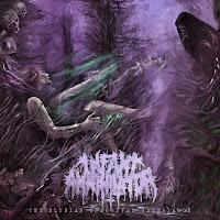 "Infant Annihilator - ""The Elysian Grandeval Galèriarch"""