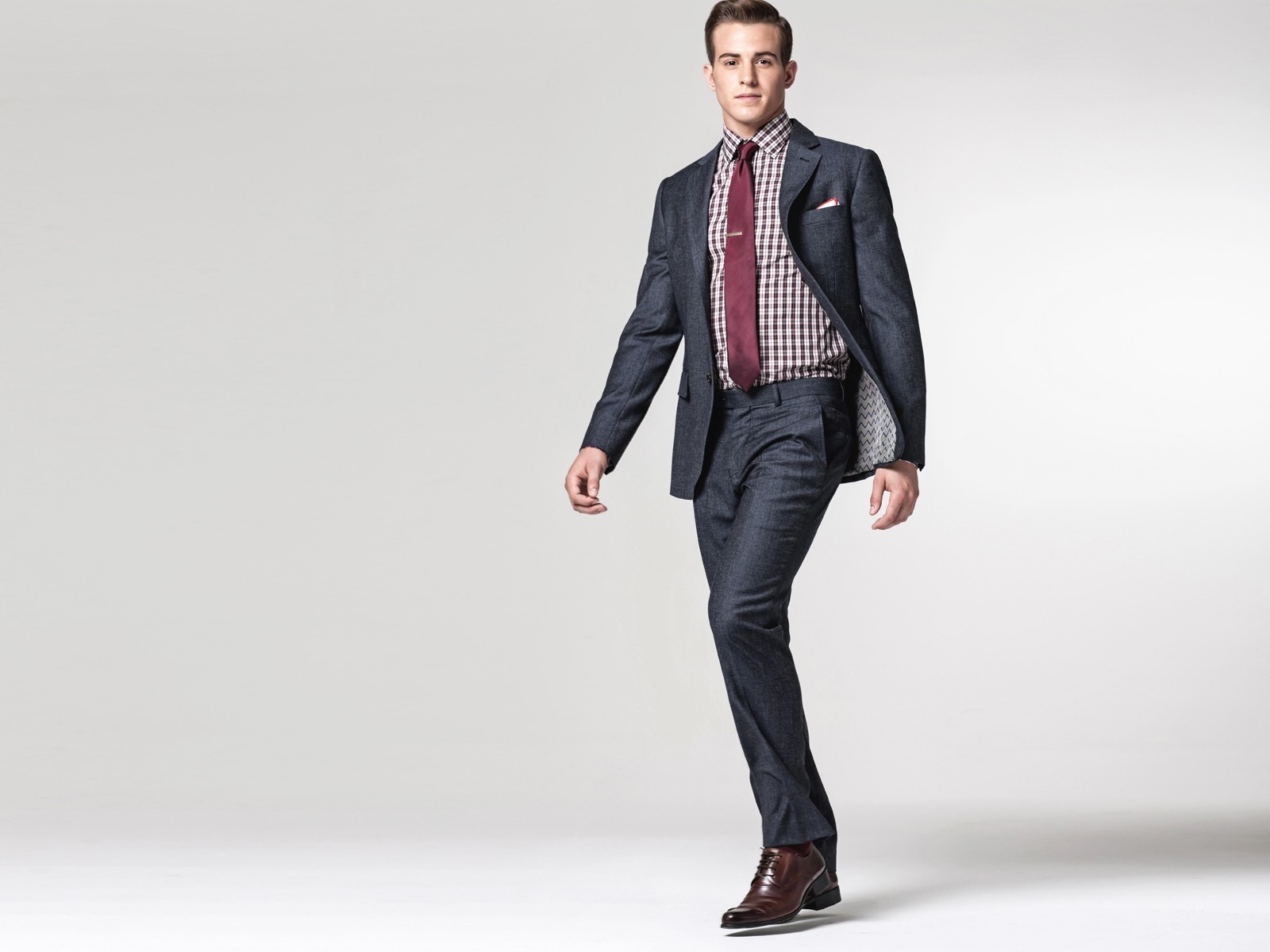 Introducing the Indochino Deco Collection and your chance to