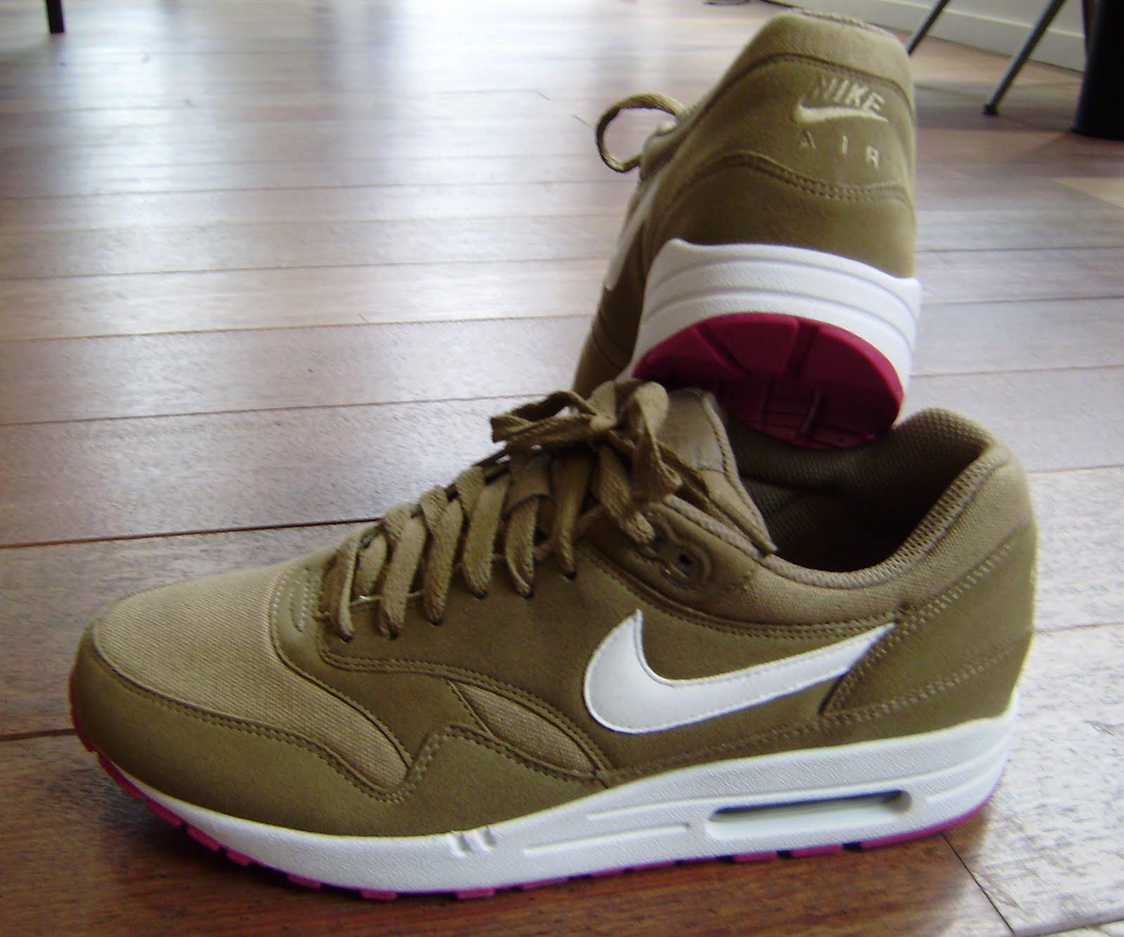 9fd2fc54ec0 Nike air Max 1. Nike air max 1 Brown kelp