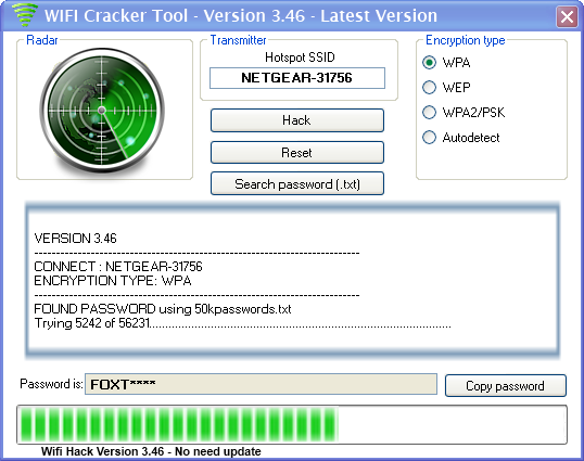 Telecharger Hack Wifi Password Gratuit - Astucesinformatique-7415