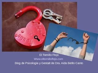 Aida Bello Canto, Psicología, Gestalt, Emociones. gente tóxica