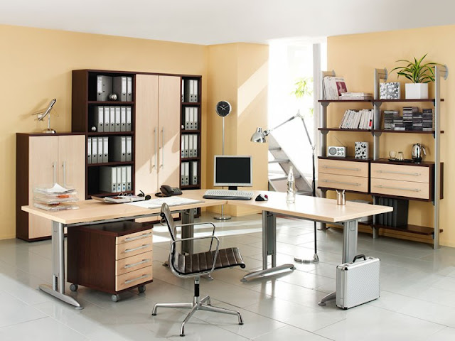 Contemporary House Office Desk Features Innovative Paper Storage Contemporary House Office Desk Features Innovative Paper Storage Contemporary 2BHouse 2BOffice 2BDesk 2BFeatures 2BInnovative 2BPaper 2BStorage 2B1