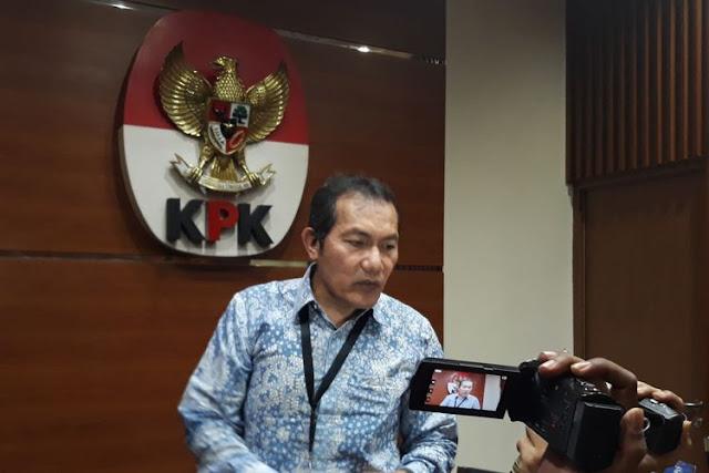 KPK Dalami Kesaksian Eni Maulani dalam Sidang Kasus PLTU Riau-1