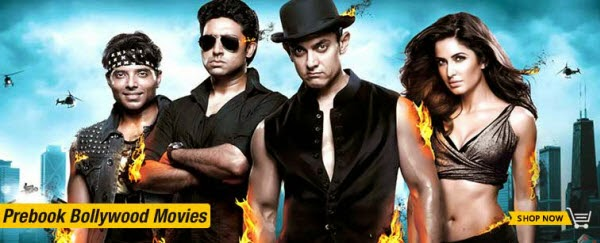 Top New Bollywood Movie DVD Rip Backup Software-Best Video Solution