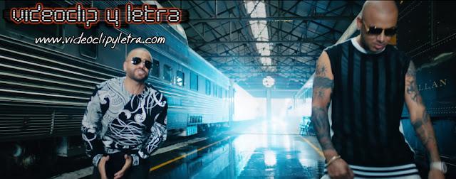 Nacho feat Wisin & Noriel - No te vas