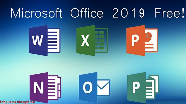 Microsoft 2019 скачать торрент