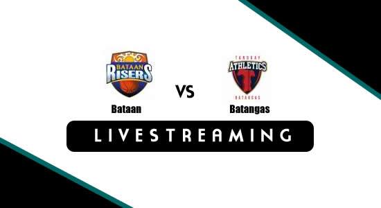 Livestream List: Bataan vs Batangas June 27, 2018 MPBL Anta Datu Cup