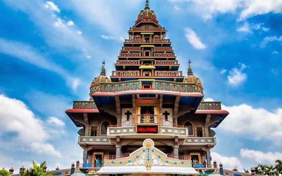 Tempat Wisata Kristen Yang Ada Di Indonesia