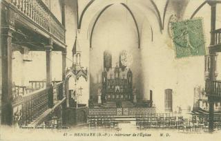 hendaye 1900