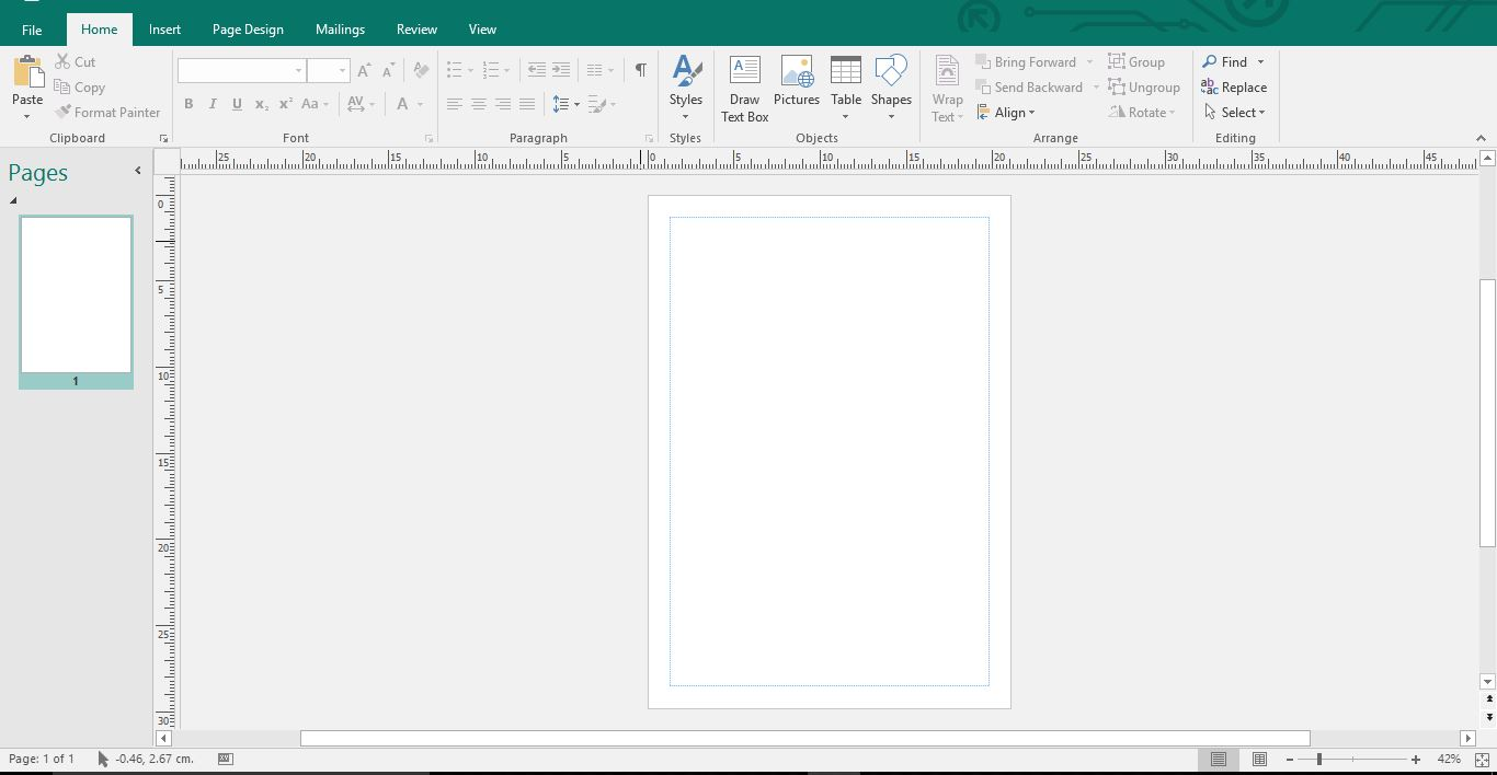 how to use fonts and glyphs in microsoft publisher design bundles