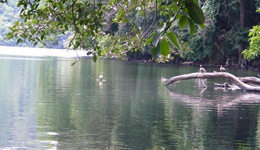 Danau Kastoba, Gresik