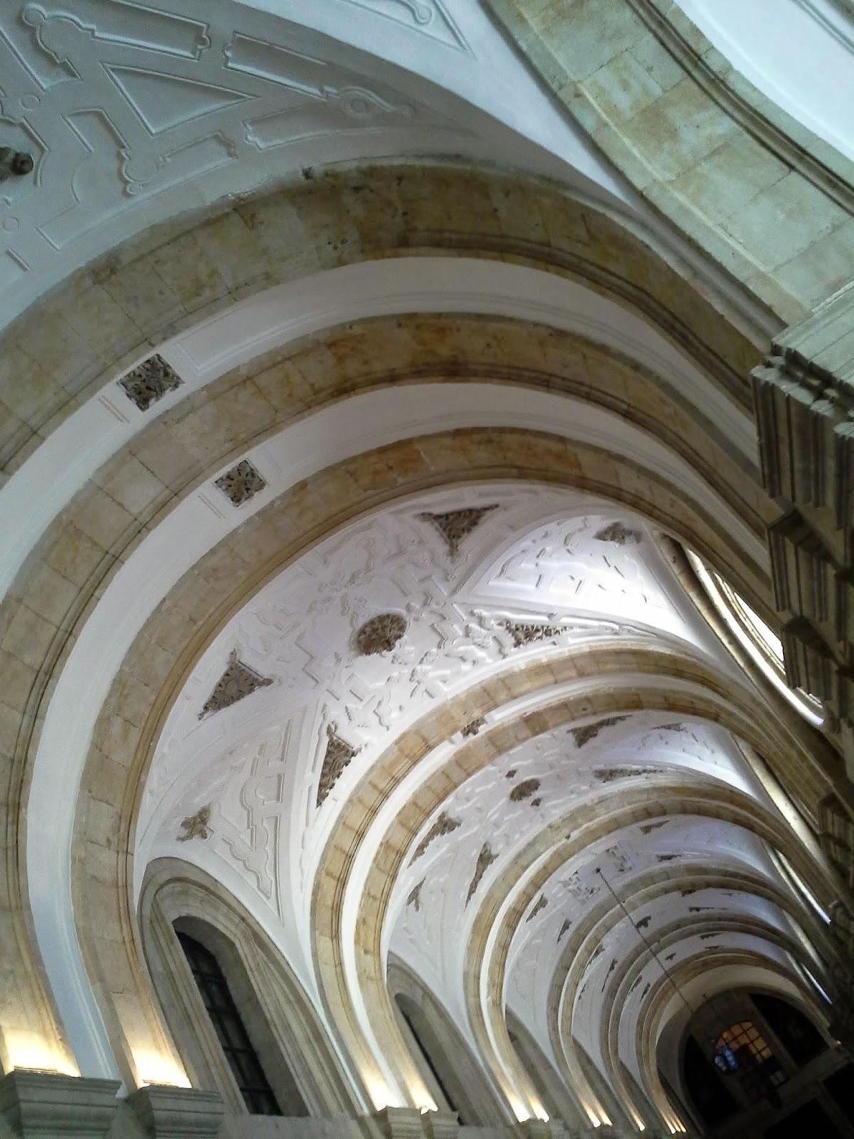 Salamanca, Arte, Sueños y Leyendas: diciembre 2014