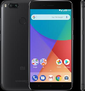 5 Smartphone Android One Terbaik di Kelasnya
