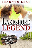 https://www.amazon.com/Lakeshore-Legend-McAdams-Sisters-Lake-ebook/dp/B00X54AGAW/
