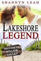 https://www.amazon.com/Lakeshore-Legend-McAdams-Sisters-Lake-ebook/dp/B00X54AGAW/