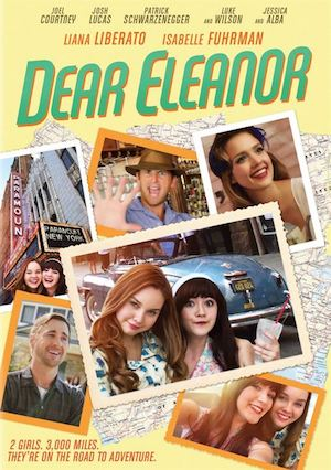 Poster Dear Eleanor 2016