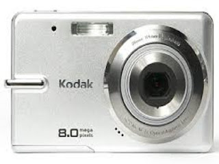 Picture Kodak EasyShare M873 Driver Download