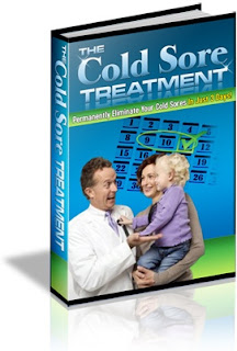 Cold sore handling - larn rid of mutual frigidity sores permanently