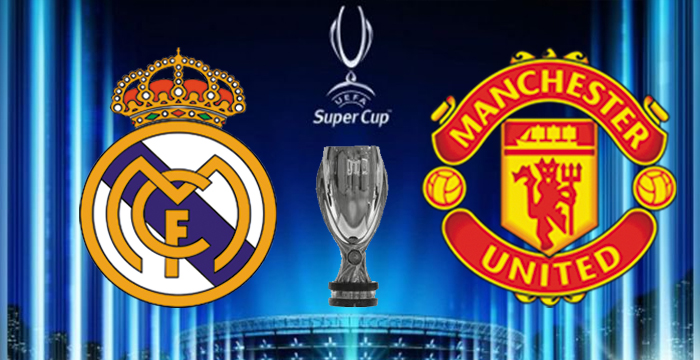 REAL MADRID VS MANCHESTER UNITED SUPER CUP 2017 HIGHLIGHTS AND FULL MATCH