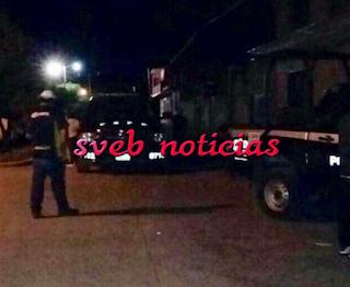 Balacera entre sicarios deja al menos 6 muertos en Yuriria Guanajuato