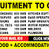 GULF JOBS - RECRUITMENT TO OMAN