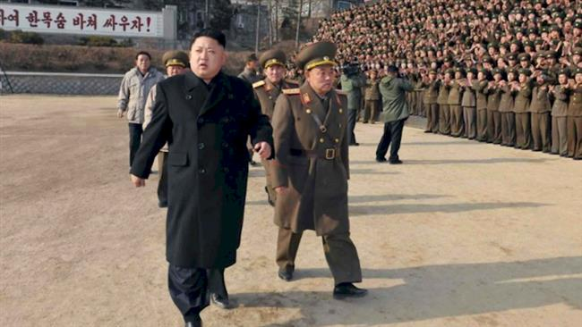 The United States to North Korea: Refrain from 'provocative' actions