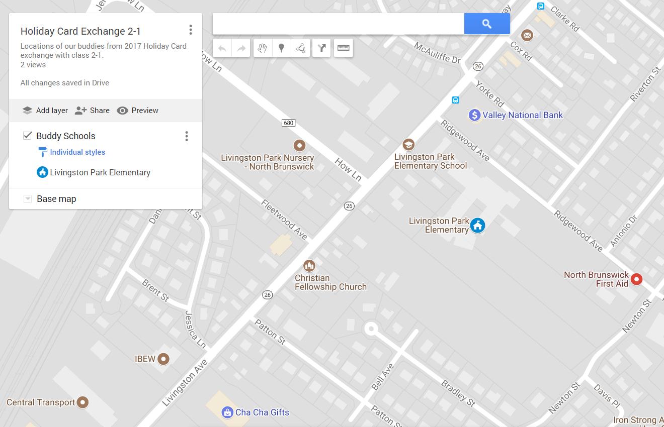 Lpcomputerlab Grade 2 Google Maps Add A Pin - Us-bank-google-maps