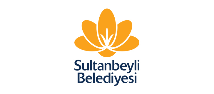 İstanbul Sultanbeyli Belediyesi Vektörel Logosu