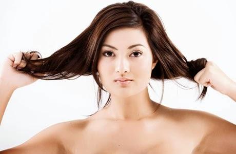 Menghitamkan Rambut dengan Sekejap